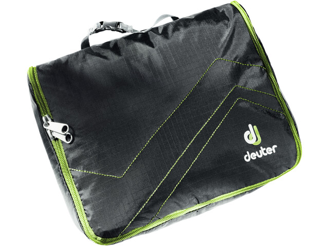 Deuter Wash Center Lite I Gepäckorganizer black-titan